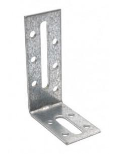 SIMPSON Équerre de fixation 80/55/30/2.5 mm