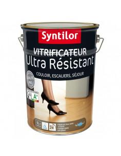 SYNTILOR Vitrificateur parquet 5L incolore mat
