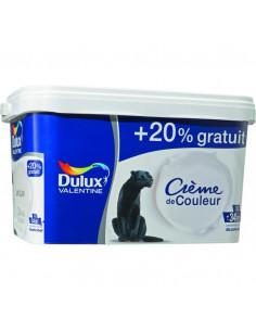 Cdc blanc 2,5l +20% gratuit