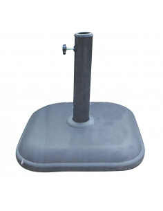 FORNORD Pied parasol ciment 11kg nr