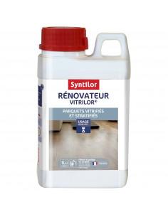 SYNTILOR Vitrificateur renovateur parquet 1L