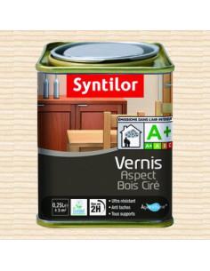 Vernis abc aqua bllt 0.25L incolore