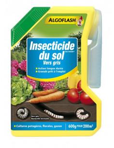 ALGOFLASH Naturasol insecticide du sol 600g