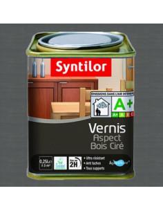 SYNTILOR Vernis abc aqua mat 0.25L anth