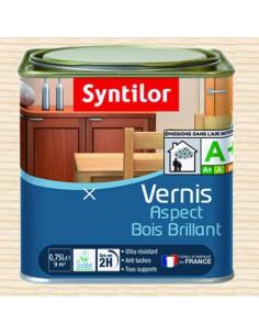 SYNTILOR Vernis abc aqua bllt 0.75l incolore