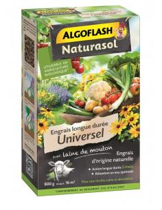 ALGOFLASH Engrais Universel longue durée 800g
