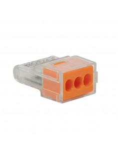 DEBFLEX 10 Bornes 1,5 à 2,5  Orange