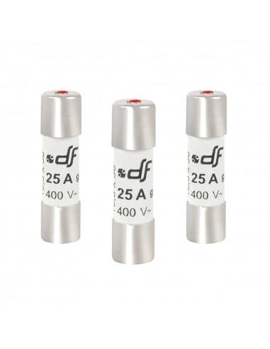 DEBFLEX Sachet de 3 fusibles avec voya