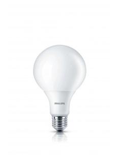 PHILIPS Ampoule LED Globe blanc chaud 9,5W (60W) culot E27
