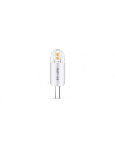 Philips ampoule led capsule 2w 20w g4 blanc intensit invariable hyper brico - Ampoule g4 20w ...
