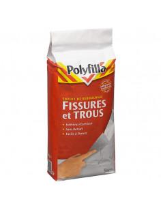 POLYFILLA Enduit rebouchage poudre 5kg