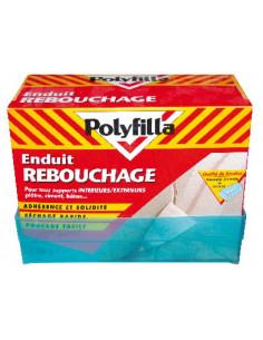 POLYFILLA Enduit rebouchage poudre  1kg