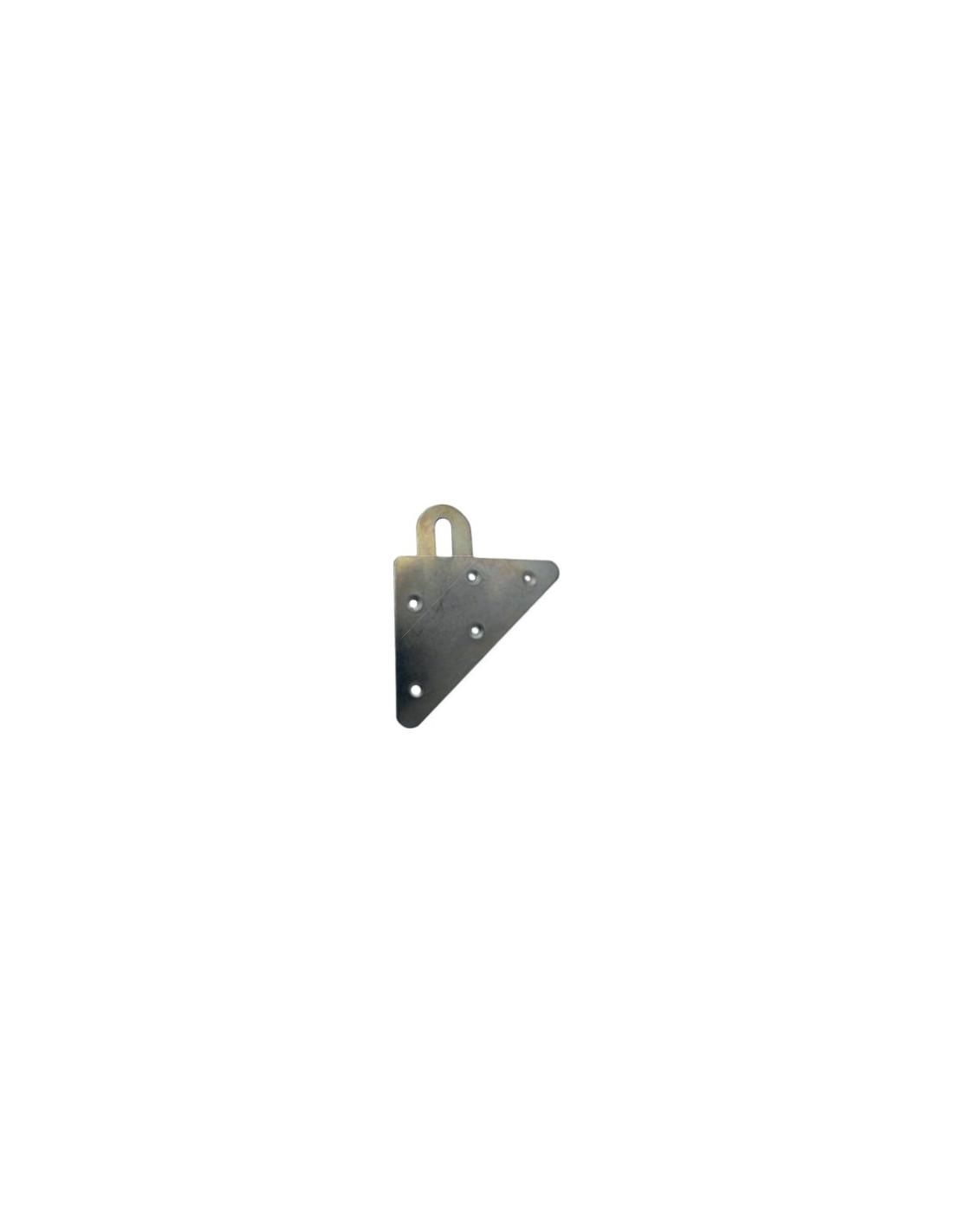 norail attache pour porte manteau triangle r versible hyper brico. Black Bedroom Furniture Sets. Home Design Ideas