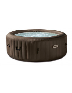 INTEX PureSpa jets 4 places ronde 795L