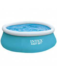 INTEX Piscine autoportante Easy Set 183 x 51 cm