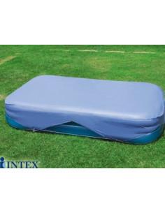 INTEX Bâche de protection pour piscinette gonflable 305 x 183 cm