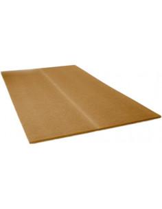 Panneau Pinex ordinaire 1 face lisse 3.2mm à la découpe, vendu au m²