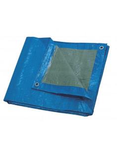 AITOPRO Bâche 110 g bleu