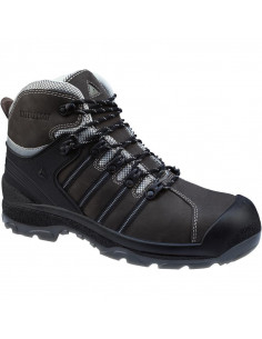 DELTAPLUS Chaussures basse cuir BUFFALO t41 noir
