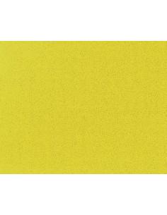 LEMAN Feuilles x8 papier corindon jaune 230x280