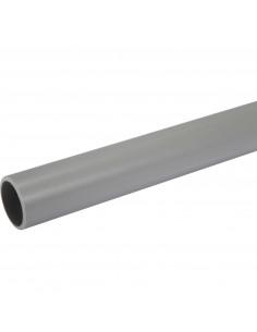 Tube d'évacuation PVC nf d40 mm