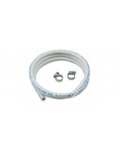 ADDAX Tuyaux 6x12 butane/propane 5ans + collier