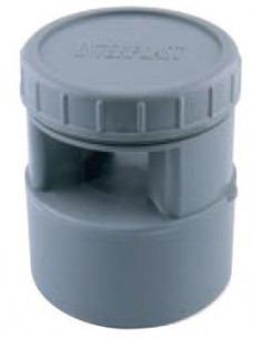 INTERPLAST Aérateur à membrane mâle / femelle
