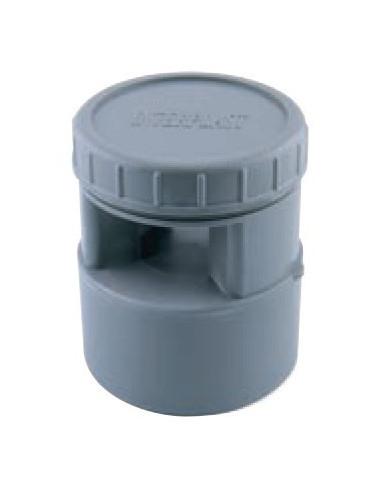 Interplast Aérateur à Membrane Mâle Femelle Hyper Brico