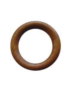 MOBOIS Sachet 10 anneaux d56mm chêne