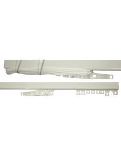 MOBOIS Tringle 24x16 blanc ouv ct 2m00
