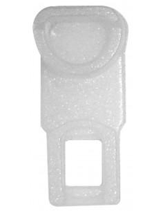 MOBOIS Suspendeurs x12 standard blanc