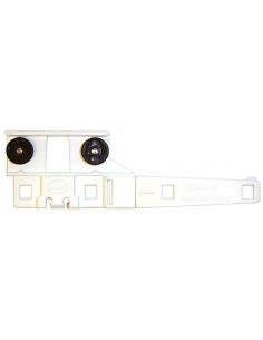 MOBOIS Conducteurs x2 décorateurs blanc