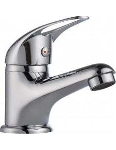ROUSSEAU Mitigeur lavabo JOKER chromé