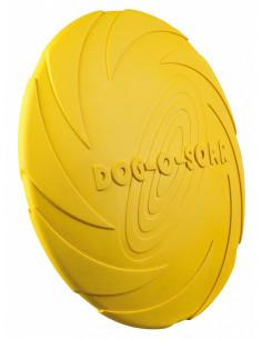 TRIXIE Dog disc caoutchouc naturel, flottant d22 cm