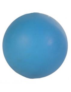 TRIXIE Balle caoutchouc naturel d6 cm