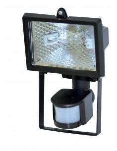 AITOPRO Projecteur halogène 150W avec détecteur de mouvement