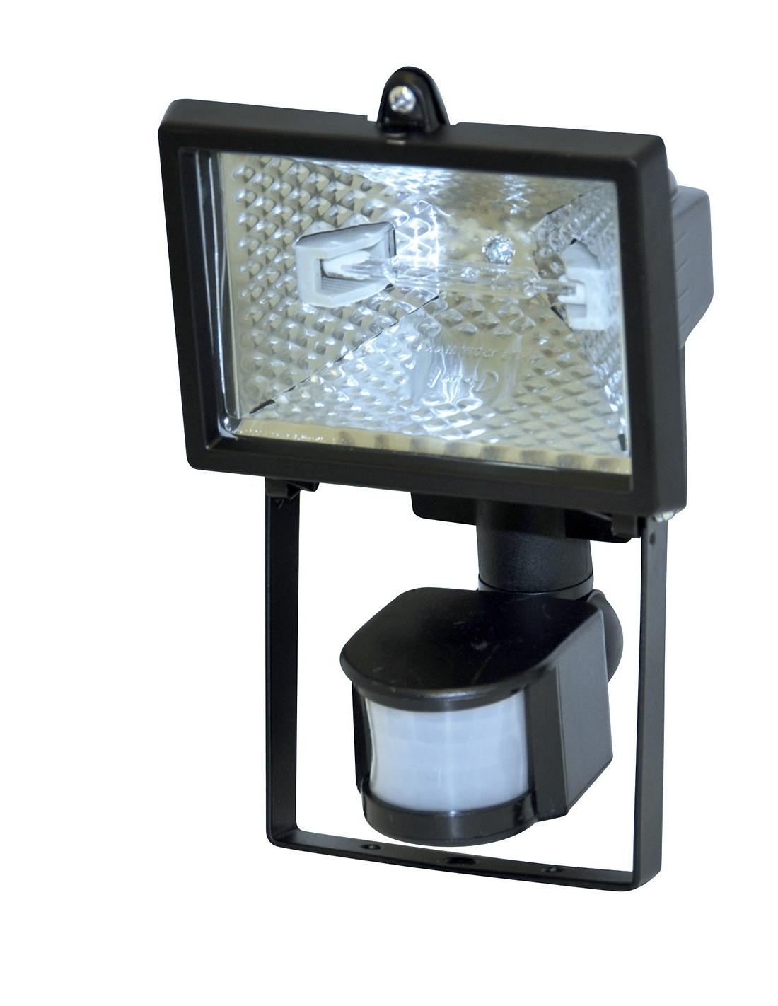 aitopro projecteur halog ne 500w avec d tecteur de mouvement hyper brico. Black Bedroom Furniture Sets. Home Design Ideas