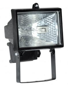 AITOPRO Projecteur halogène 500W noir