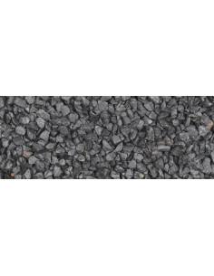 Gravier naturel noir sac de 20 kg