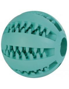 TRIXIE Denta Fun Mintfresh Baseball caoutchouc naturel d7cm