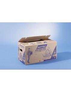 MOTTEZ Carton 54L 600 x 300 x 300 mm charge 20kg