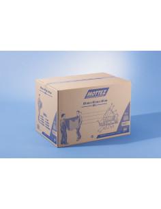 MOTTEZ Carton 96L 600 x 400 x 400 mm charge 30kg