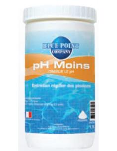 HYDRAPRO Ph moins poudre 1.5kg