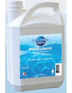 HYDRAPRO Floculant liquide 5L