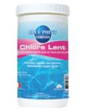 HYDRAPRO Chlore lent pastilles 1kg