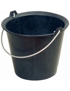 KS TOOLS Seau de maçon caoutchouc naturel 12 litres