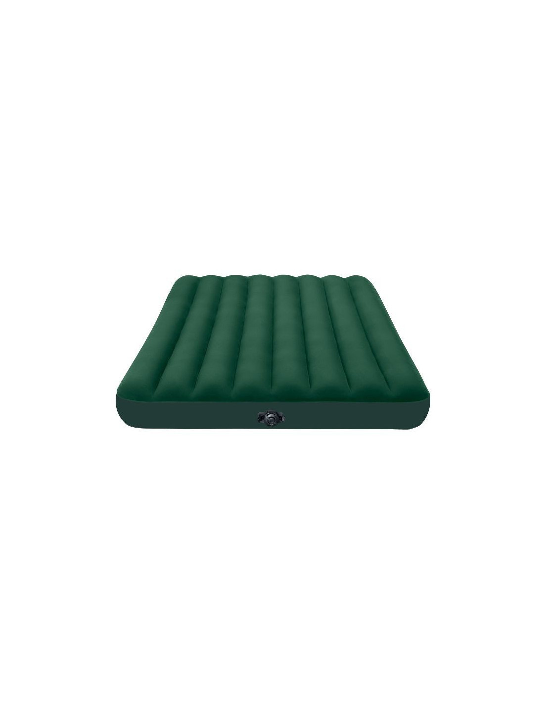 Intex matelas lit gonflable 2 places intex 137 x 191 x 22 cm hyper brico - Matelas lit 2 places ...