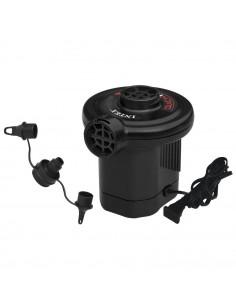 INTEX Gonfleur électrique avec 3 embouts pvc