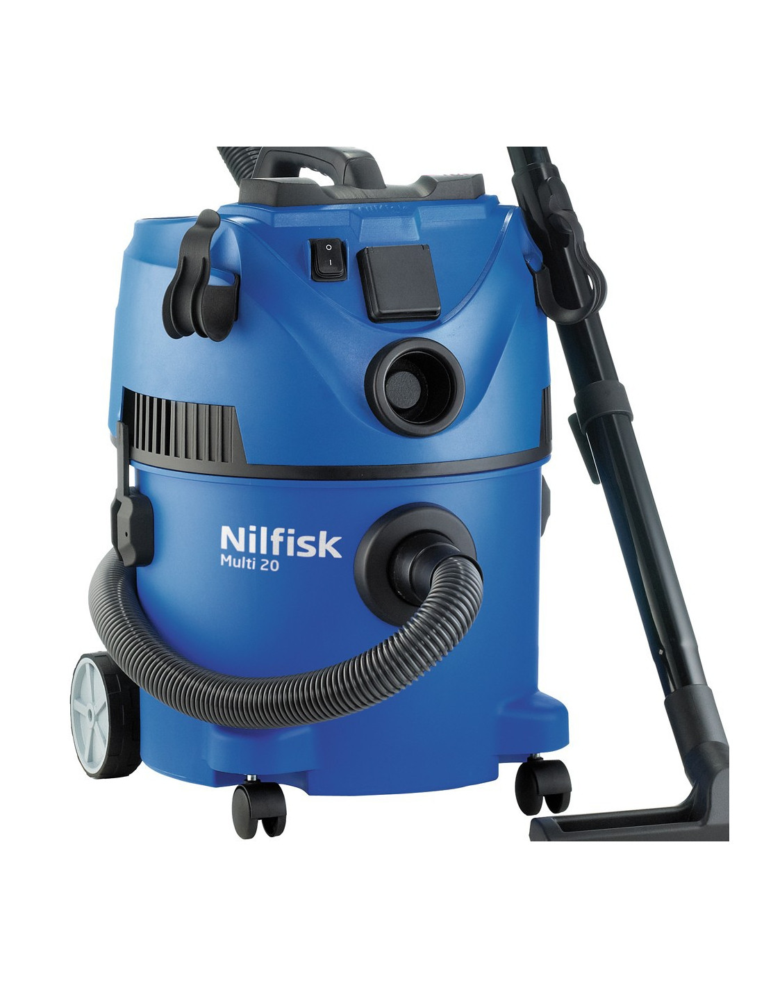 nilfisk multi 20t aspirateur 1400w hyper brico. Black Bedroom Furniture Sets. Home Design Ideas