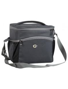 WESTFIELD OUTDOOR Glacière portable noir-gris 24can